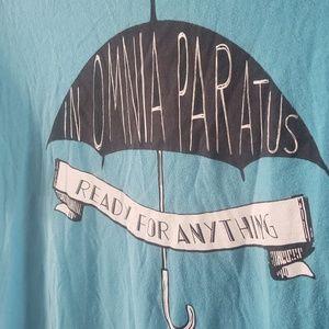 💥2 for $20💥 Gilmore Girls In Omnia Paratus Shirt